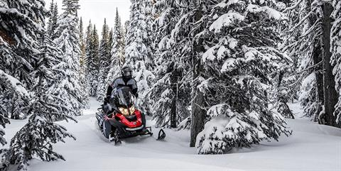 2019 Ski-Doo Expedition SE 600 H.O. E-TEC in Unity, Maine - Photo 2