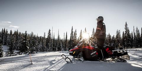 2019 Ski-Doo Expedition SE 600 H.O. E-TEC in Baldwin, Michigan