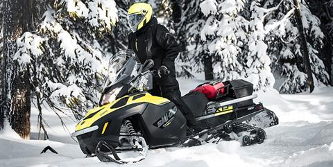 2019 Ski-Doo Expedition SE 600 H.O. E-TEC in Island Park, Idaho