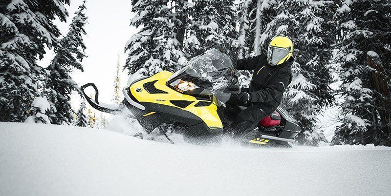 2019 Ski-Doo Expedition SE 600 H.O. E-TEC in Ponderay, Idaho - Photo 7