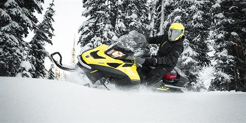 2019 Ski-Doo Expedition SE 600 H.O. E-TEC in Clarence, New York - Photo 7