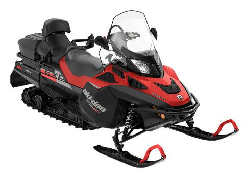 2019 Ski-Doo Expedition SE 600 H.O. E-TEC in Augusta, Maine