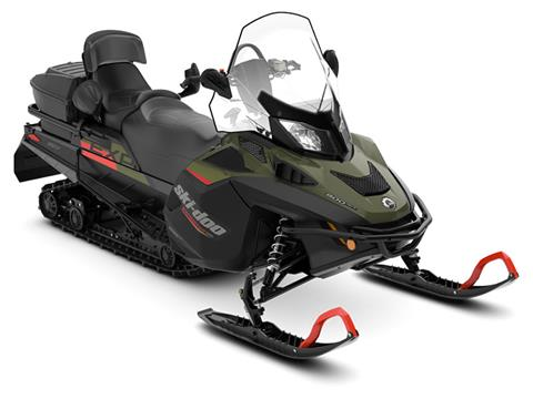 2019 Ski-Doo Expedition SE 900 ACE in Presque Isle, Maine
