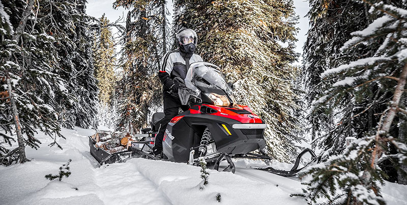 2019 Ski-Doo Expedition SE 900 ACE in Boonville, New York