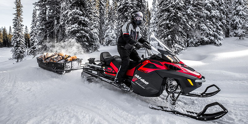 2019 Ski-Doo Expedition SE 900 ACE in Bemidji, Minnesota