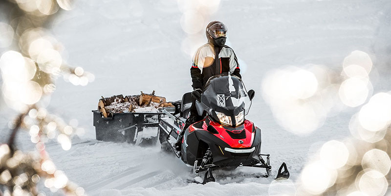 2019 Ski-Doo Expedition SE 900 ACE in Wasilla, Alaska