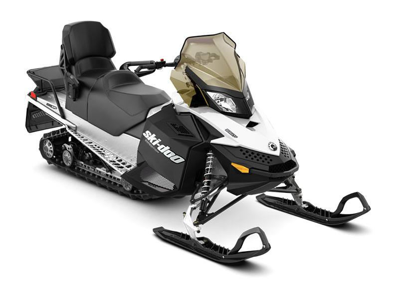 2019 Ski-Doo Expedition Sport 550F in Chester, Vermont - Photo 1