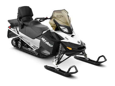 2019 Ski-Doo Expedition Sport 550F in Colebrook, New Hampshire