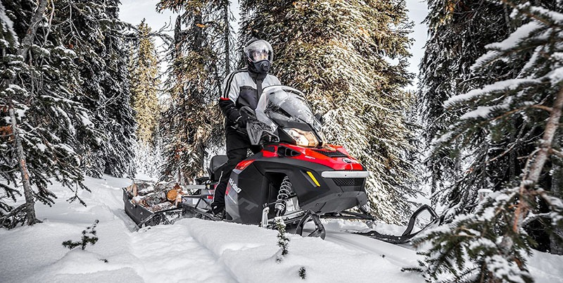 2019 Ski-Doo Expedition Sport 550F in Saint Johnsbury, Vermont