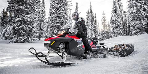 2019 Ski-Doo Expedition Sport 550F in Chester, Vermont - Photo 3