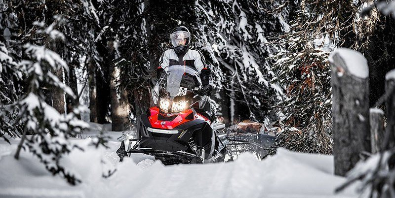 2019 Ski-Doo Expedition Sport 550F in Chester, Vermont - Photo 11