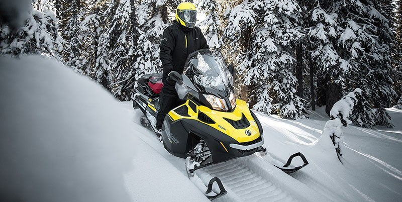2019 Ski-Doo Expedition Sport 550F in Honesdale, Pennsylvania