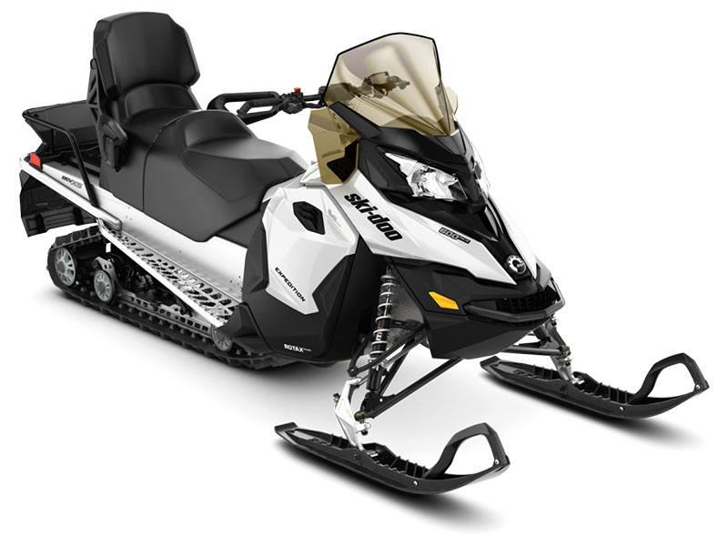 2019 Ski-Doo Expedition Sport 600 ACE in Moses Lake, Washington - Photo 1