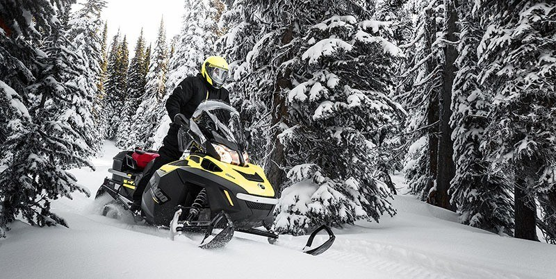 2019 Ski-Doo Expedition Sport 600 ACE in Boonville, New York