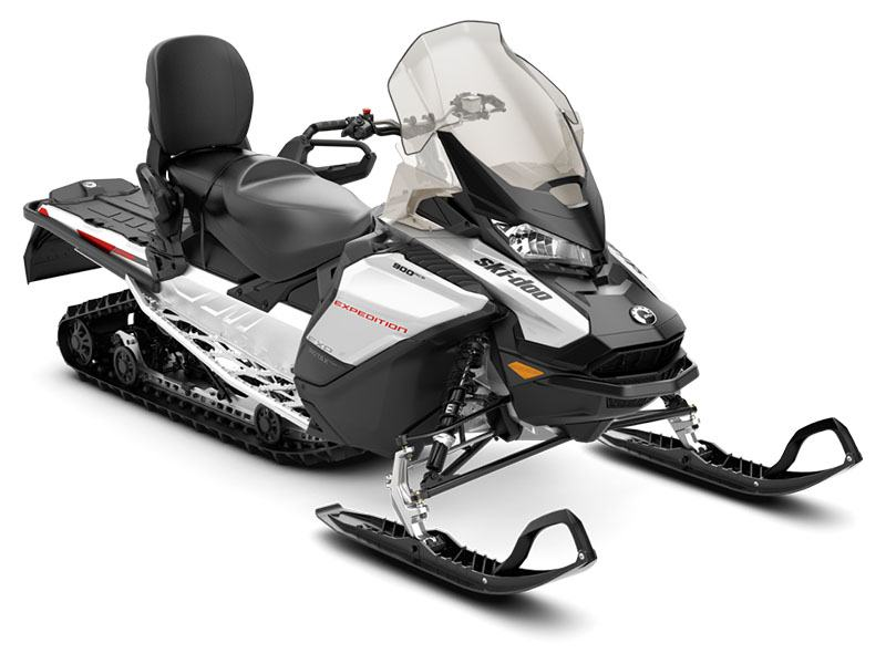 2019 Ski-Doo Expedition Sport 900 ACE in Clarence, New York - Photo 1