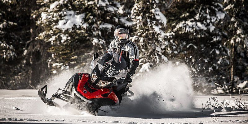 2019 Ski-Doo Expedition SWT in Colebrook, New Hampshire