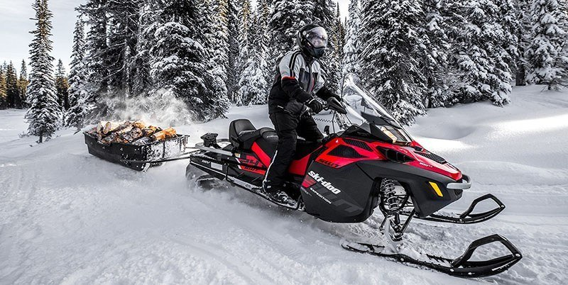 2019 Ski-Doo Expedition SWT in Island Park, Idaho