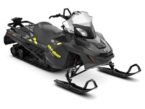 2019 Ski-Doo Expedition Xtreme 800R E-TEC in Bennington, Vermont
