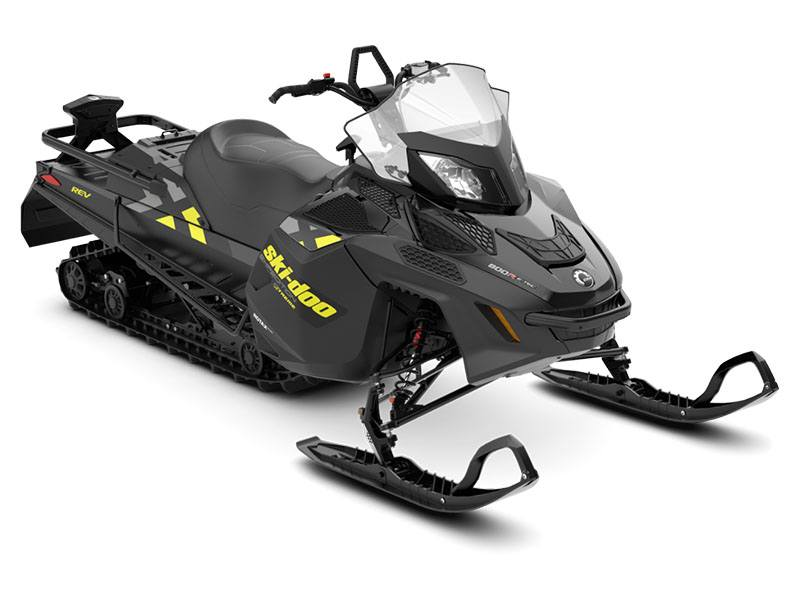 2019 Ski-Doo Expedition Xtreme 800R E-TEC in Sauk Rapids, Minnesota - Photo 1