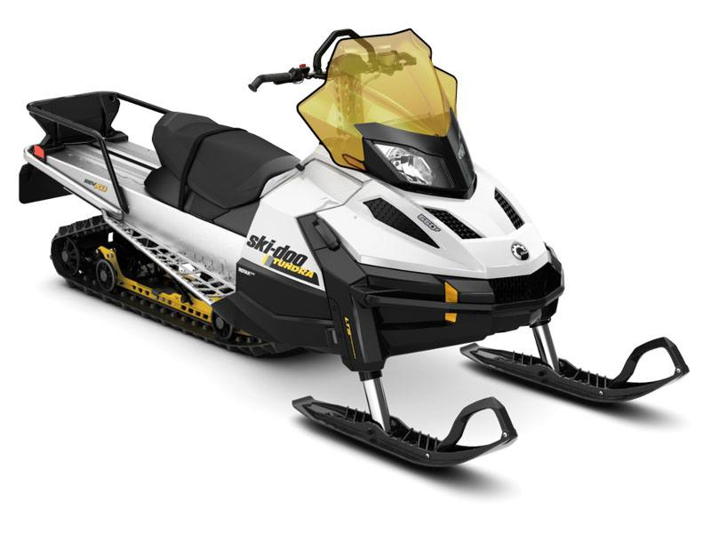 2019 Ski-Doo Tundra LT 550F in Bozeman, Montana - Photo 1