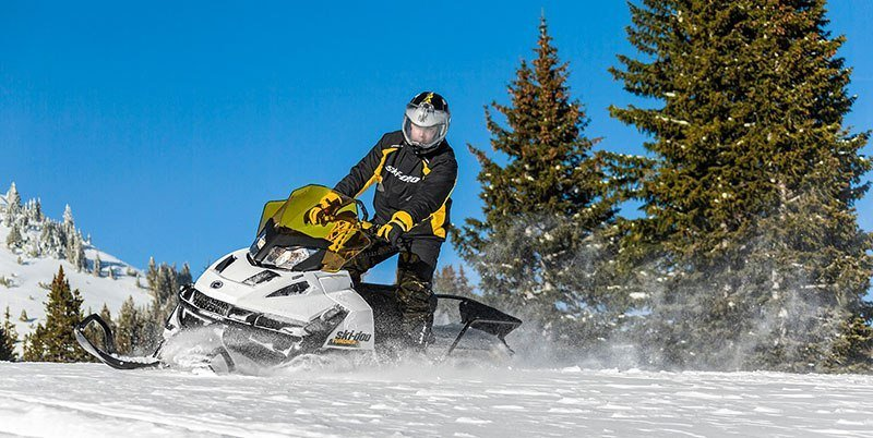 2019 Ski-Doo Tundra LT 550F in Speculator, New York