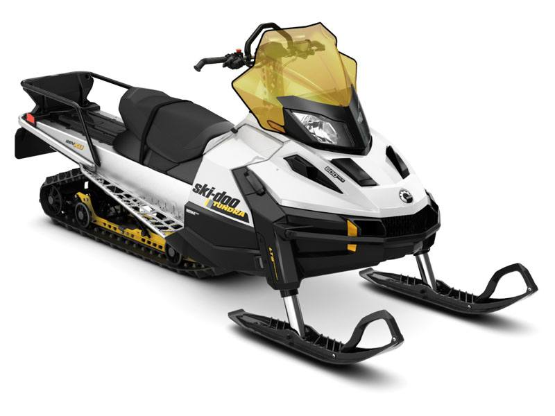 2019 Ski-Doo Tundra LT 600 ACE in Clinton Township, Michigan - Photo 1