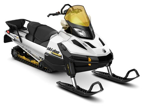 2019 Ski-Doo Tundra Sport 550F in Barre, Massachusetts