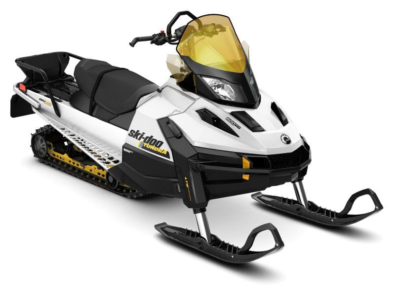 2019 Ski-Doo Tundra Sport 600 ACE in Woodruff, Wisconsin - Photo 1