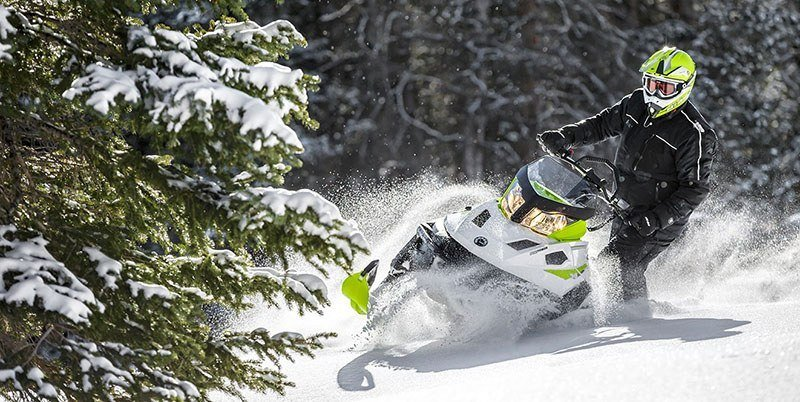 2019 Ski-Doo Tundra Sport 600 ACE in Woodruff, Wisconsin - Photo 2