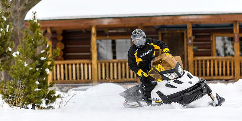 2019 Ski-Doo Tundra Sport 600 ACE in Woodruff, Wisconsin - Photo 4
