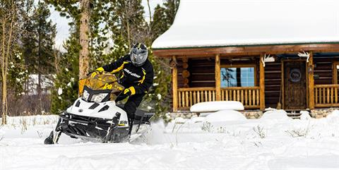 2019 Ski-Doo Tundra Sport 600 ACE in Clarence, New York - Photo 5