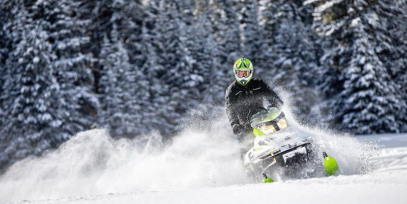 2019 Ski-Doo Tundra Sport 600 ACE in Presque Isle, Maine