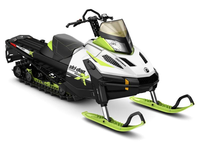 2019 Ski-Doo Tundra Extreme 600 H.O. E-TEC ES in Unity, Maine - Photo 1