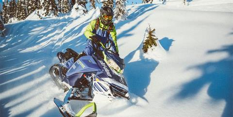 2020 Ski-Doo Freeride 137 850 E-TEC ES PowderMax 2.25 w/ FlexEdge in Sierra City, California - Photo 2