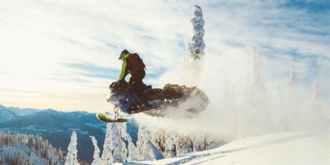 2020 Ski-Doo Freeride 154 850 E-TEC SHOT PowderMax Light 2.5 w/ FlexEdge HA in Wenatchee, Washington - Photo 7