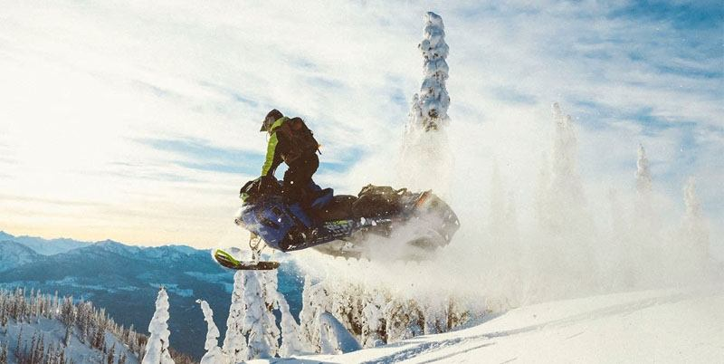 2020 Ski-Doo Freeride 154 850 E-TEC SHOT PowderMax Light 3.0 w/ FlexEdge SL in Hillman, Michigan