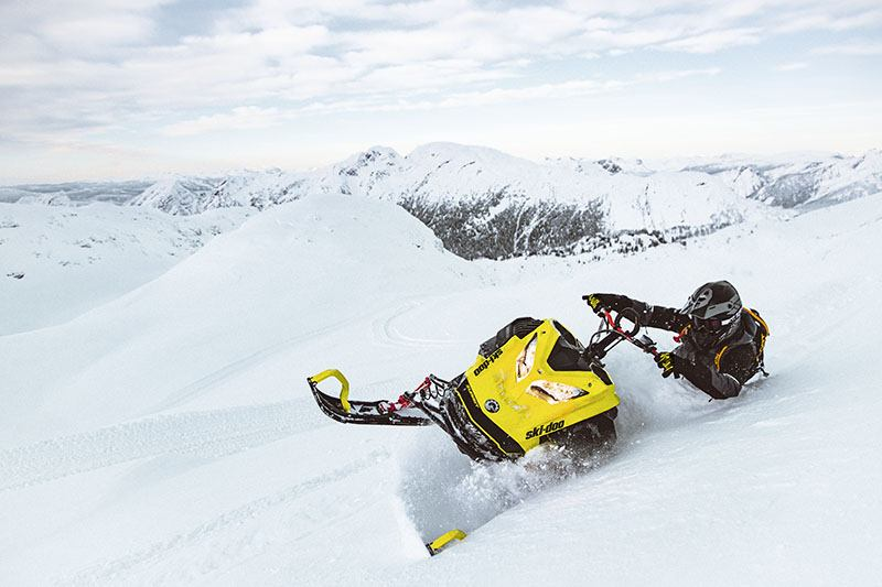 2020 Ski-Doo Summit 165 850 E-TEC Turbo SHOT in Speculator, New York - Photo 8