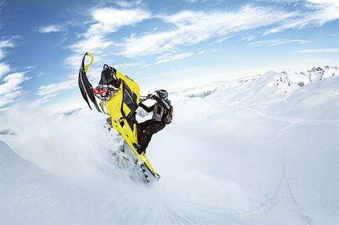 2020 Ski-Doo Summit 165 850 E-TEC Turbo SHOT in Speculator, New York - Photo 9