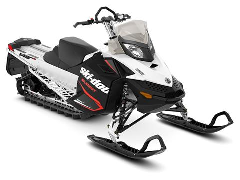 2020 Ski-Doo Summit Sport 600 Carb in Minocqua, Wisconsin