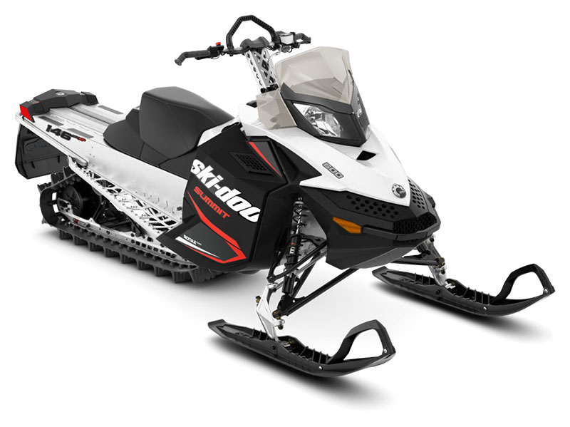 2020 Ski-Doo Summit Sport 600 Carb in Sierra City, California