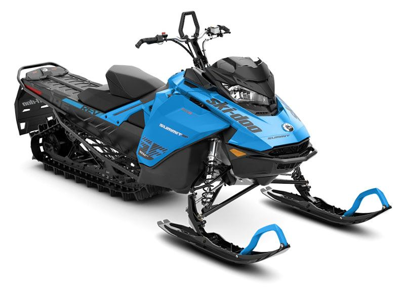 2020 Ski-Doo Summit SP 146 600R E-TEC ES PowderMax II 2.5 w/ FlexEdge in Sully, Iowa - Photo 1