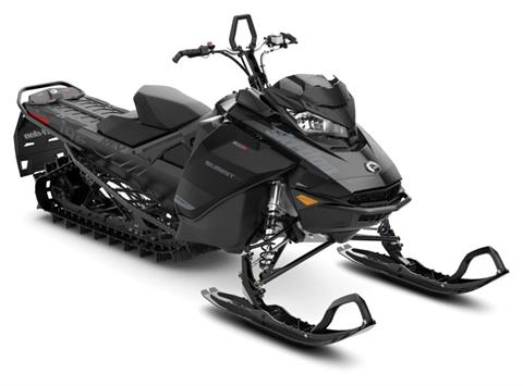 2020 Ski-Doo Summit SP 146 600R E-TEC SHOT PowderMax II 2.5 w/ FlexEdge in Colebrook, New Hampshire