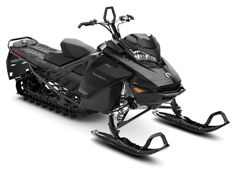 2020 Ski-Doo Summit SP 146 850 E-TEC SHOT PowderMax II 2.5 w/ FlexEdge in Colebrook, New Hampshire - Photo 1