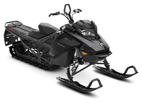 2020 Ski-Doo Summit SP 154 850 E-TEC PowderMax Light 2.5 w/ FlexEdge in Woodruff, Wisconsin
