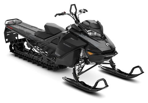 2020 Ski-Doo Summit SP 175 850 E-TEC SHOT PowderMax Light 3.0 w/ FlexEdge in Muskegon, Michigan