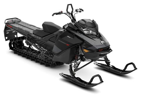 2020 Ski-Doo Summit X 175 850 E-TEC PowderMax Light 3.0 w/ FlexEdge SL in Evanston, Wyoming