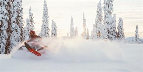 2020 Ski-Doo Summit X 175 850 E-TEC SHOT PowderMax Light 3.0 w/ FlexEdge SL in Wasilla, Alaska - Photo 9