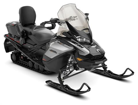 2020 Ski-Doo Grand Touring Limited 600R E-TEC ES in Moses Lake, Washington