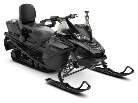 2020 Ski-Doo Grand Touring Limited 900 Ace Turbo in Muskegon, Michigan