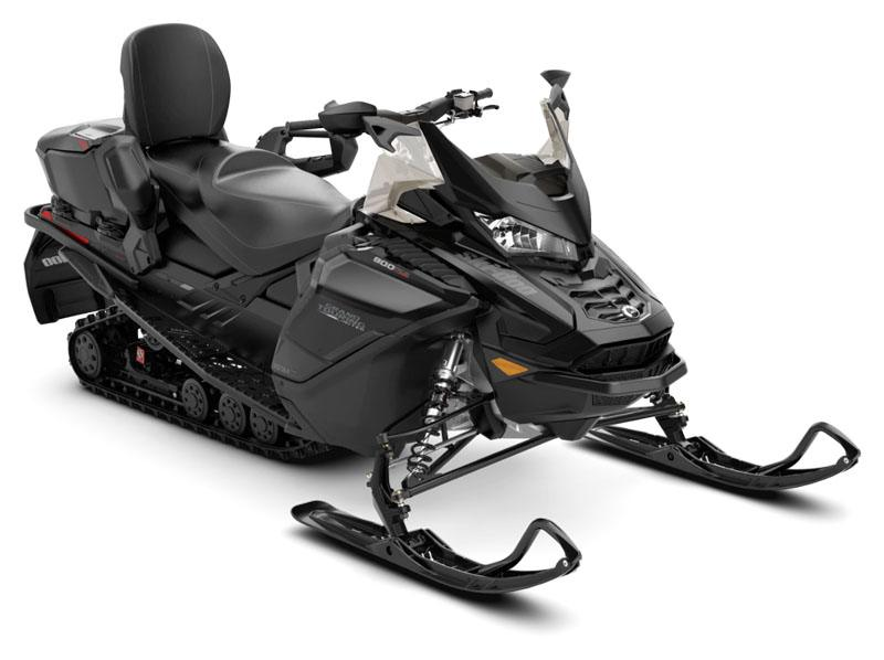 2020 Ski-Doo Grand Touring Limited 900 Ace Turbo in Wasilla, Alaska - Photo 1